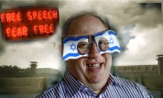 Jewish Chronicle Editor and Israel mouthpiece Stephen Pollard