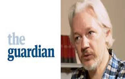 Guardian and Assange