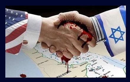 Zionist political manipulation