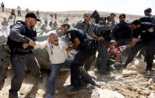 Israeli Bedouin explusions