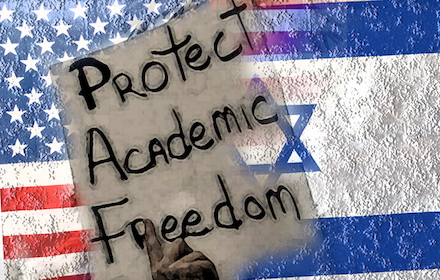 Protect academic freedom