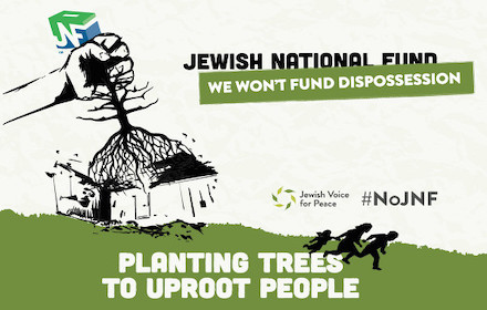 Jewish National Fund Crimes