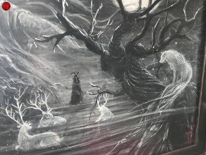 Spirit of the forest rrh004-2021