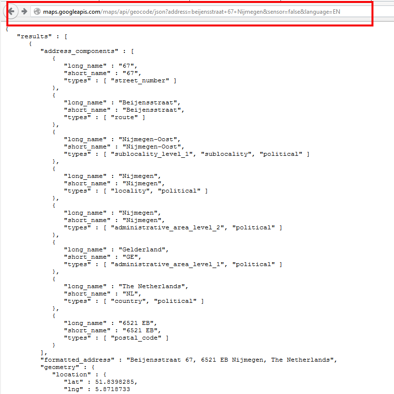Consuming a service in Oracle Service Bus 12C using the REST adapter