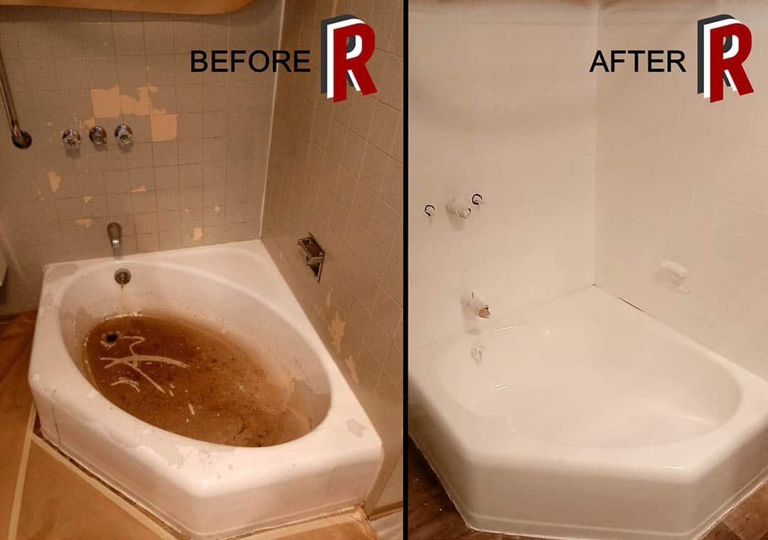 seattle bathtub refinishing redrock