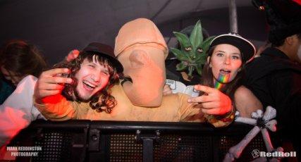 Freaky Deaky Saturday Photo 87