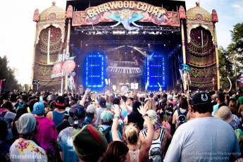 Electric Forest Saturday Photo 46