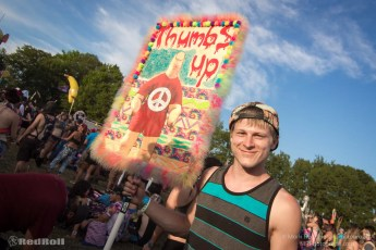 Electric Forest Saturday Photo 47
