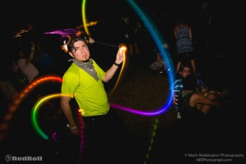 Electric Forest Saturday Photo 75