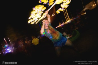 Electric Forest Saturday Photo 81
