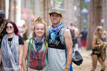 Electric Forest Thursday Photo 123