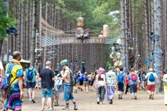 Electric Forest Thursday Photo 17