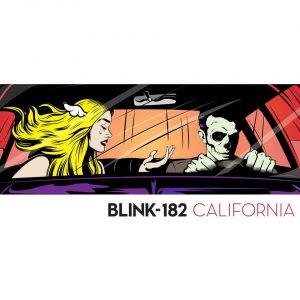 California album cover (via genius.com)
