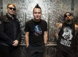 Blink-182 (via Ticketmaster)