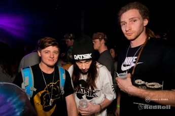 Datsik Canopy Club Photo 1