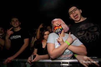 Datsik Canopy Club Photo 14