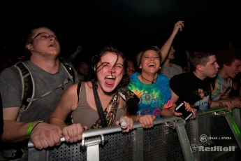 Datsik Canopy Club Photo 15