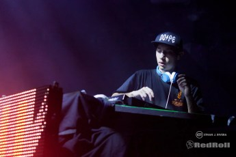 Datsik Canopy Club Photo 18