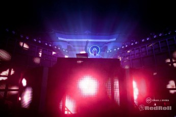 Datsik Canopy Club Photo 28