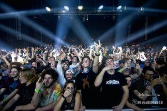 Datsik Canopy Club Photo 34