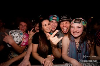 Datsik Canopy Club Photo 4