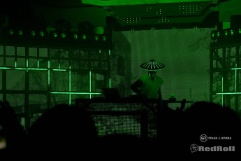 Datsik Canopy Club Photo 47