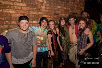 Datsik Canopy Club Photo 50