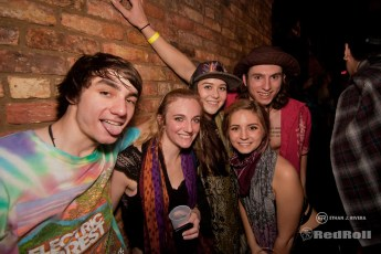 Datsik Canopy Club Photo 52
