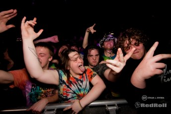 Datsik Canopy Club Photo 6