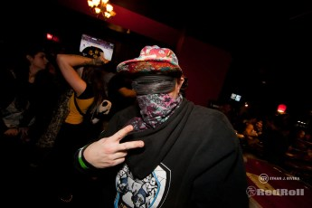 Datsik Canopy Club Photo 7