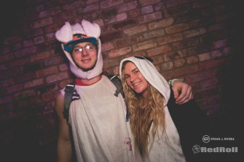Datsik Canopy Club Photo 8