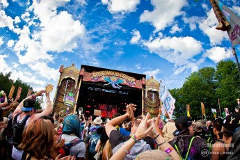 Electric Forest Weekend 1 Friday Photo 07