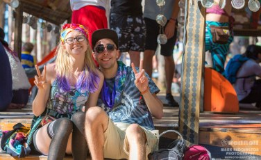 Electric Forest Weekend 1 Saturday Photo 19