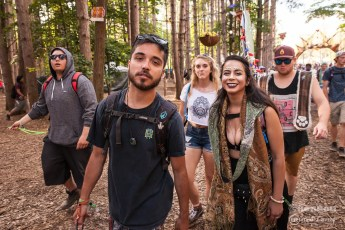 Electric Forest Weekend 1 Saturday Photo 40