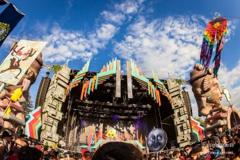 Electric Forest Weekend 1 Saturday Photo 52