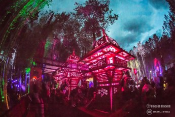 Electric Forest Weekend 1 Sunday Photo 148