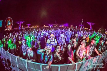 Electric Forest Weekend 1 Sunday Photo 159