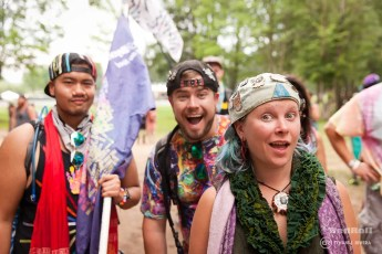Electric Forest Weekend 1 Thursday Photo 03