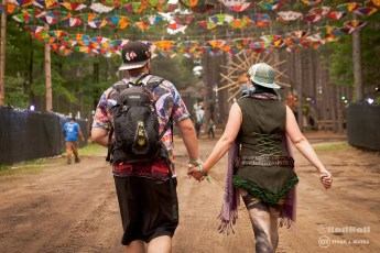 Electric Forest Weekend 1 Thursday Photo 06