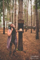 Electric Forest Weekend 1 Thursday Photo 14