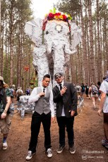 Electric Forest Weekend 1 Thursday Photo 47