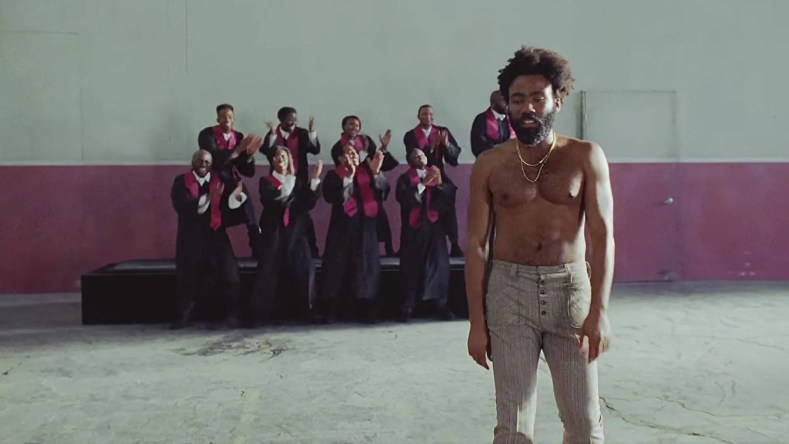 "This Is America: The Only Thing Better Than Childish Gambino's, ""This Is"
