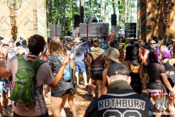 Electric Forest 2018 Weekend 1 - Photo 041