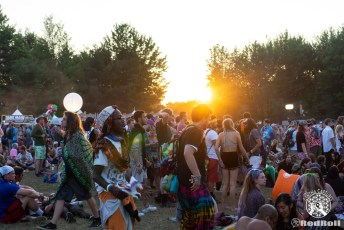 Electric Forest 2018 Weekend 1 - Photo 088