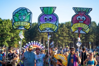 Electric Forest Music Festival 2019 Photo 120