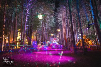 Electric Forest Music Festival 2019 Photo 140