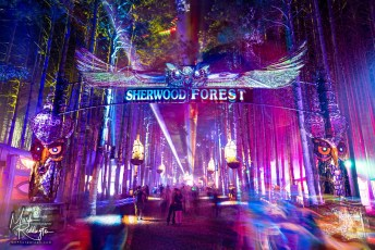 Electric Forest Music Festival 2019 Photo 141