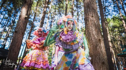 Electric Forest Music Festival 2019 Photo 23