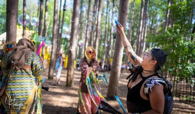 Electric Forest Music Festival 2019 Photo 26