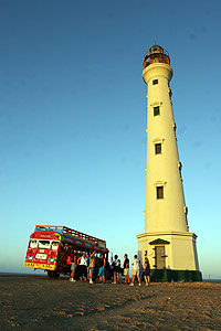 Aruba History, Aruba Island - Red Sail Sports